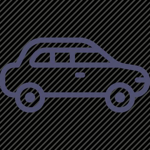 Car, sedan icon - Download on Iconfinder on Iconfinder