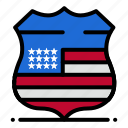 security, shield, sign, usa