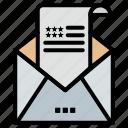 email, envelope, greeting, invitation, mail