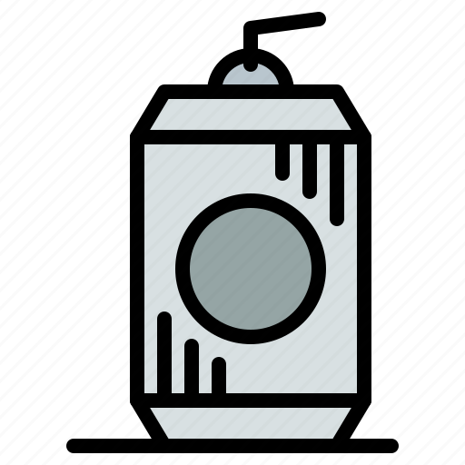 bottle, cola, drink, usa icon