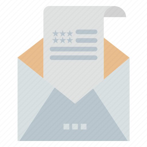 email, envelope, greeting, invitation, mail icon