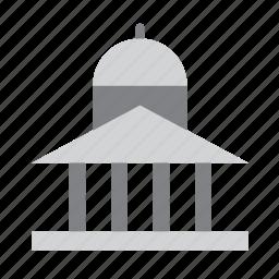 american, capitol, monument, united states, us, usa, washington icon