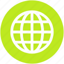 global, globe, round, world