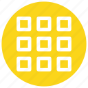accounting, calculator, machine, math, office, stationery icon