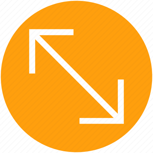 Arrow, arrows, direction, double icon - Download on Iconfinder