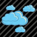 cloud, network, online, storage, web