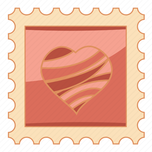 communication, post, postmark, send icon