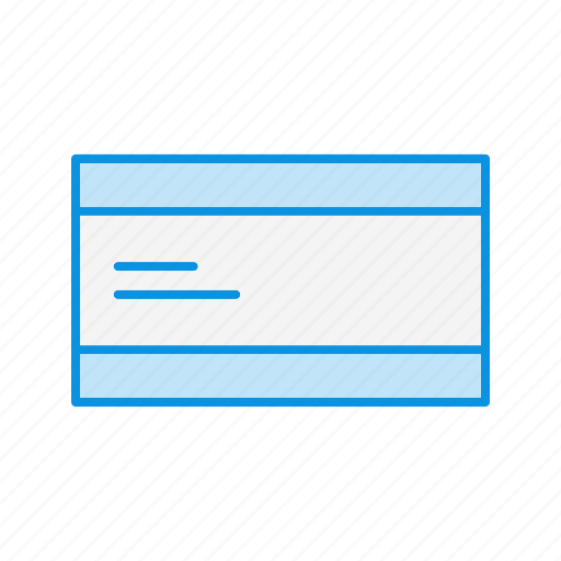 bank card, card, credit icon