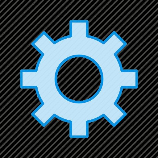 configuration, options, setting icon