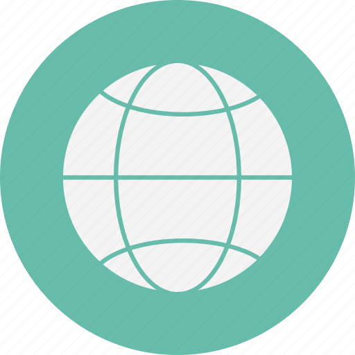 browser, globe icon