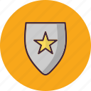 check, sheild, verified, verify icon