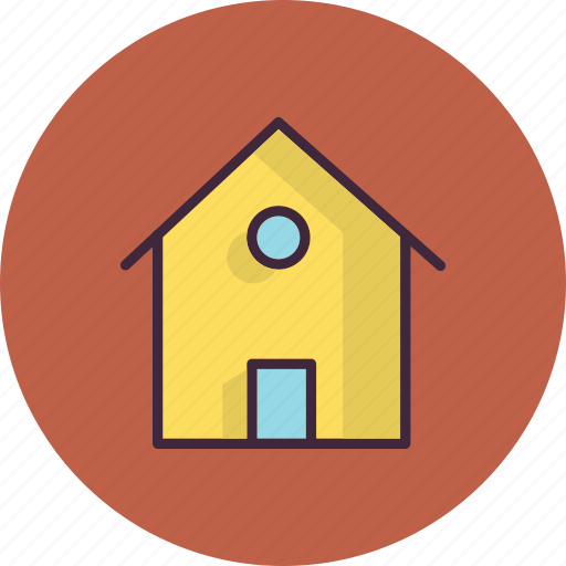 home, house, property icon