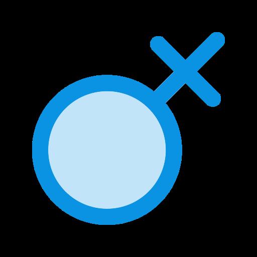 female, girl, user icon
