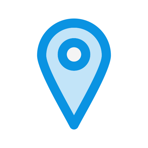direction, location, navigation icon