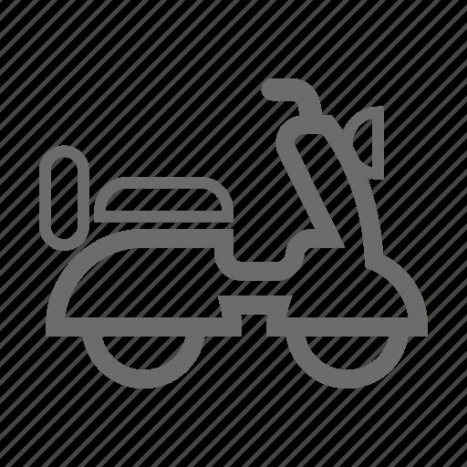 bold, general, sign, stroke, transportation, universal icon