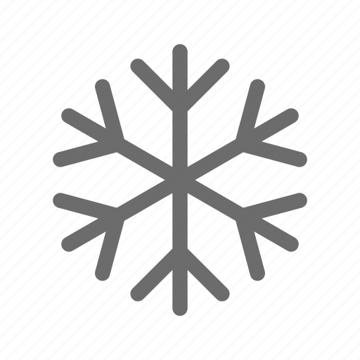 bold, general, sign, snow, stroke, universal icon