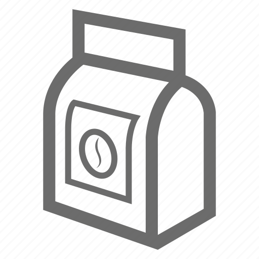 bold, coffee, general, sign, stroke, universal icon