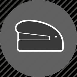 staple, stapler icon