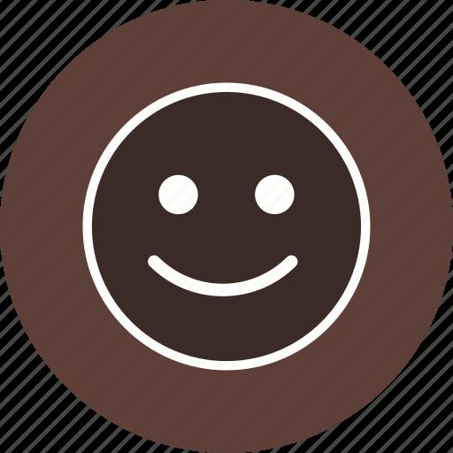 emoji, emoticon, happy icon
