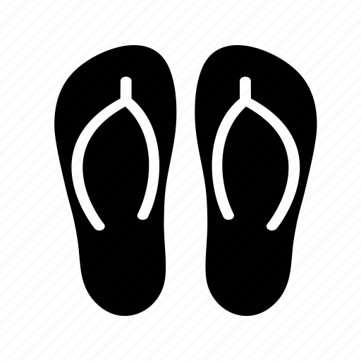 Footwear, slipper, slippers icon - Download on Iconfinder