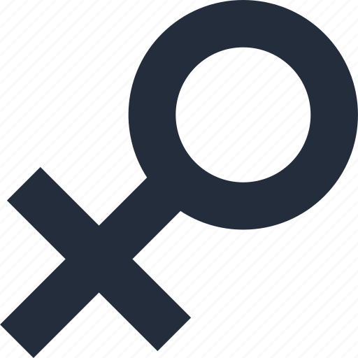 female, gender, relationship, sex, sign icon