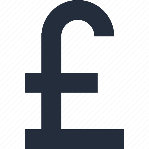 business, currency, finance, income, money, pound, savings icon