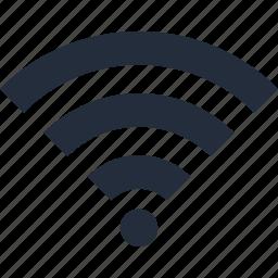 podcast, signal, wifi, wireless icon