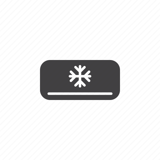 ac, air, conditioner, unit icon