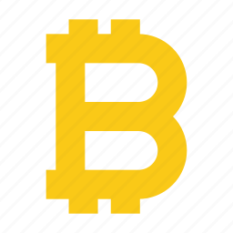 bitcoin, coin, currency, digital, ecommerce, electronic, money icon