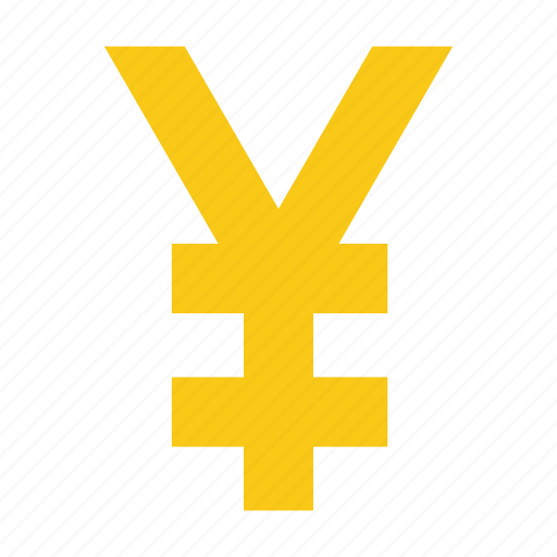 business, currency, finance, income, money, savings, yen icon
