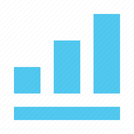 analytics, chart, data, finance, graph, growth, statistics icon