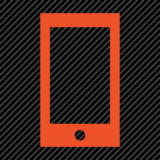 communication, device, iphone, mobile, phone, telephone icon