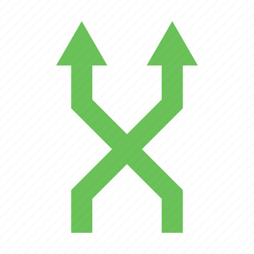 arrow, mix, music, play, random, shuffle, sound icon