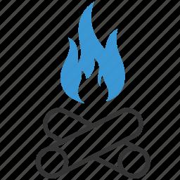burn, emoji, fire, flame, heat, hot, temperature icon