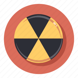 bomb, explosion, exprode, nuclear, nuke icon