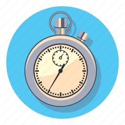 alarm, clock, stop, time, timer, watch icon