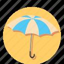 umbrella, insurance, password, protect, protection