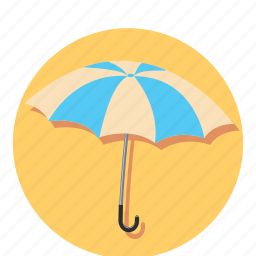 insurance, password, protect, protection, umbrella icon
