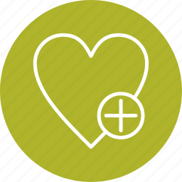 add to favorite, favorite, heart icon