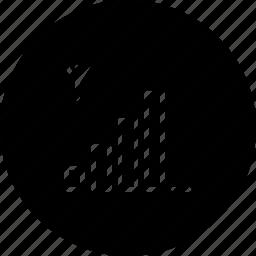 antena, mobile, network, provider, signal icon