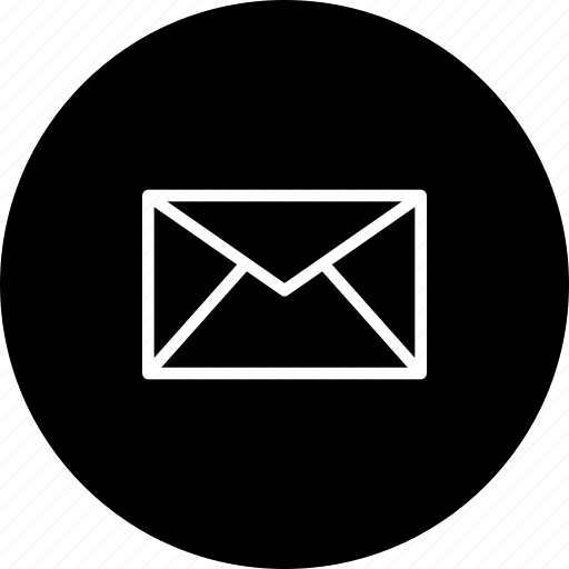 brief, email, mail, message, send, text icon
