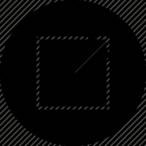 ditribute, internet, network, send, share icon