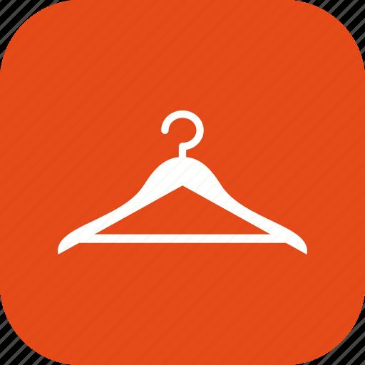 Cloths, hange, hanger icon - Download on Iconfinder