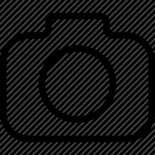camera, image, photo, picture, record, video icon