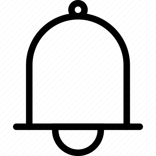 alarm, alert, bell, notification, sound icon