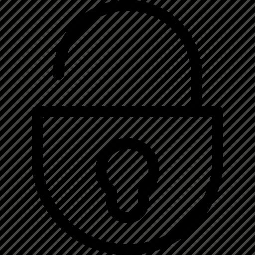 acces, allow, open, unlock, unprotect icon