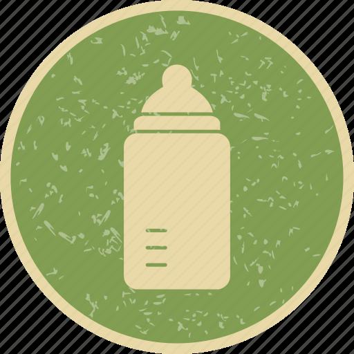 baby, feeder, nipple icon