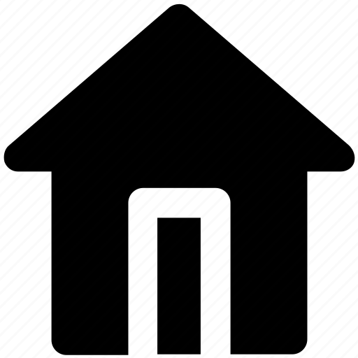 apartment, building, home, house, property, rent icon