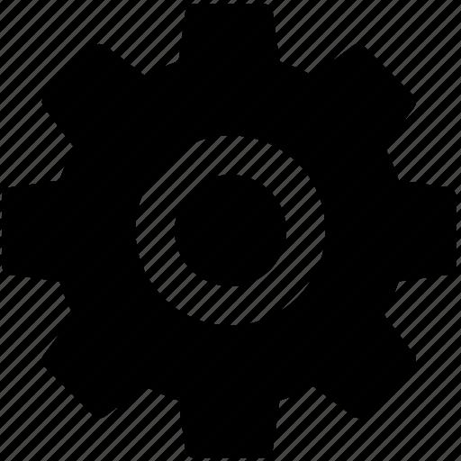 Cog, engine, gear, setting, setup icon - Download on Iconfinder