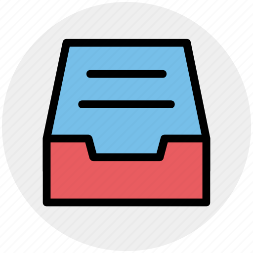 achieve, attachment, documents, draw, files, folder icon